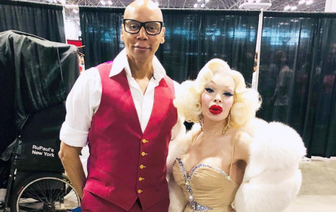 Your guide to everything RuPaul's DragCon
