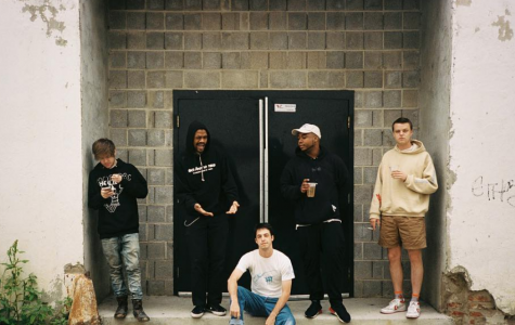 Brockhampton redefines what it means to be a modern day