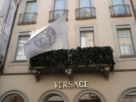 Michael Kors buys Versace for $2.1 billion: causing widespread media panic
