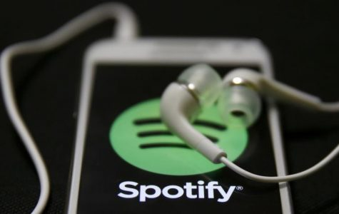 The University responds to streaming music in a digital age