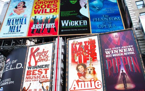 Rebooting Broadway: the past is the new present and future of the stage