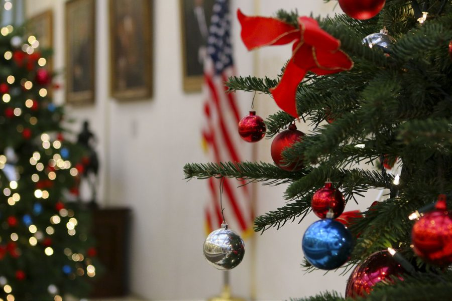 The Holiday Season/ Flickr