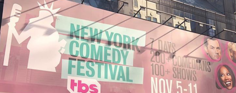 Recap+of+the+15th+annual+New+York+City+Comedy+Festival