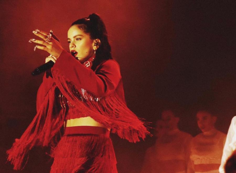 """Rosalía's """"El Mal Querer"""": a stunning mix between flamenco and modern pop"""