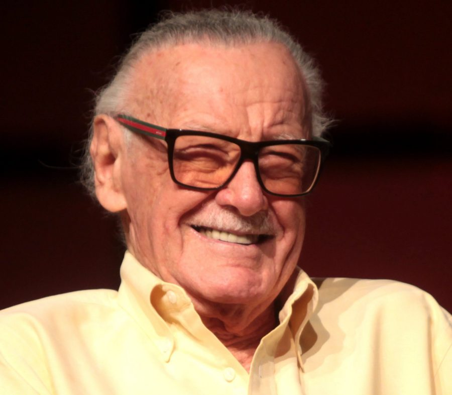 A tribute to Stan Lee: the comic legend