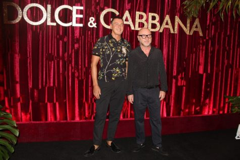 "Dolce & Gabbana deemed ""cancelled"" by the fashion community for racist advertisement and comments"