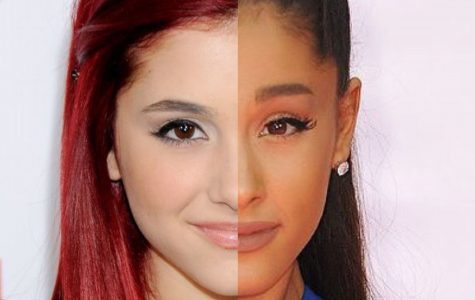 Ariana Grande's evolution with cultural appropriation