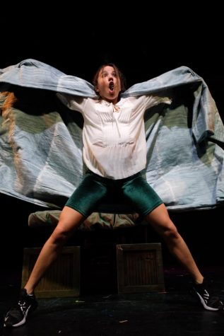 Faith, trust, and pixie dust return with the new PPA musical, Pete(Her) Pan