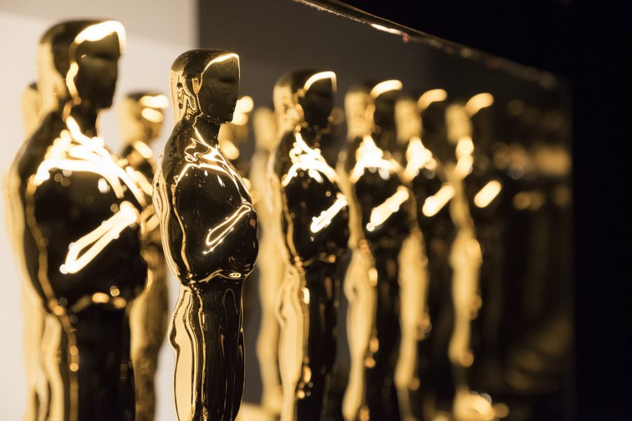 University response and recap of the Oscars 2019