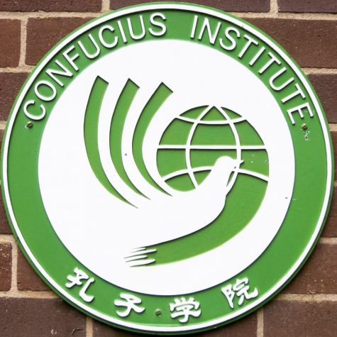Welcoming Students With Open Arms: The Confucius Institute