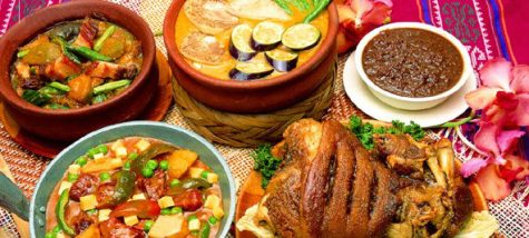 Filipino Restaurant Week Comes to NYC