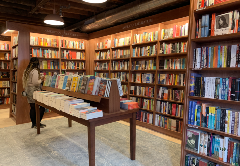 McNally Jackson bookstore opens on South Street Seaport