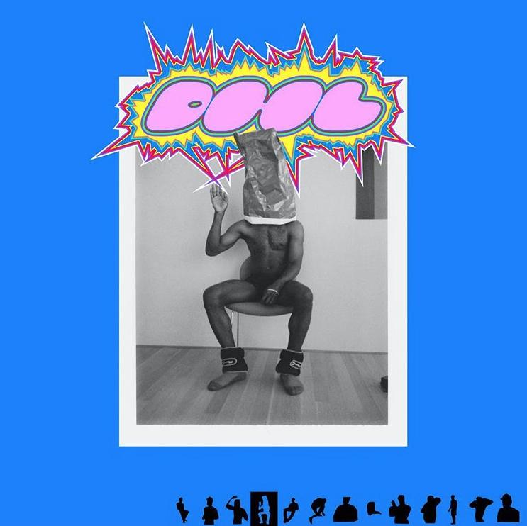 Frank Ocean / @blonded.frank