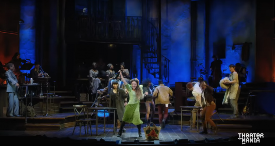 Hadestown | Theater Mania YouTube