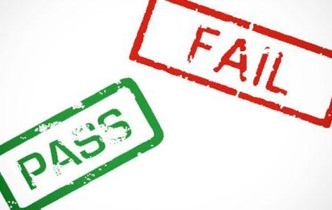 Should the University switch to a pass/fail grading system?