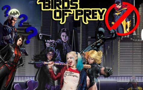 'Birds of Prey' fails box office, not fans