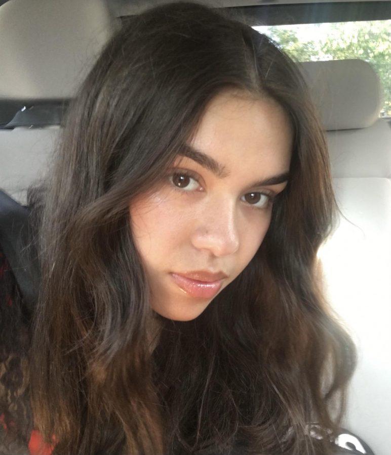 Samantha Unger
