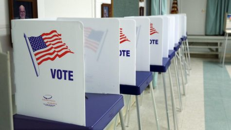 Primary elections bring attention to voter suppression