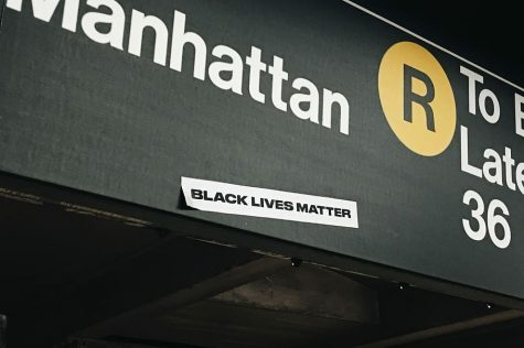 How to advocate for Black Lives Matter as a college student