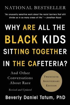 Eight Black-written books to educate yourself on anti-racism