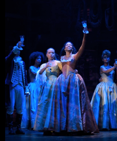 "A look into the excitement and controversy surrounding the ""Hamilton"" film"
