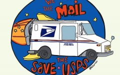 USPS faces crisis amid upcoming presidential election