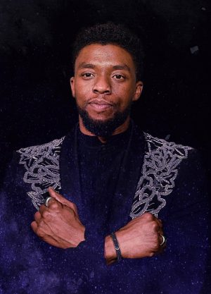 The legacy of Chadwick Boseman: actor, activist, Avenger