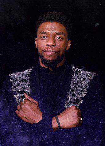 The legacy of Chadwick Boseman: actor, activist, Avenger