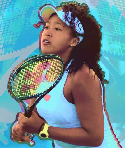 How Naomi Osaka became the people's hero both on and off the courts