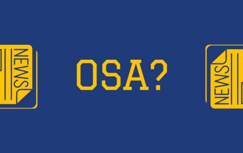 University's decision to dissolve OSA leaves students concerned