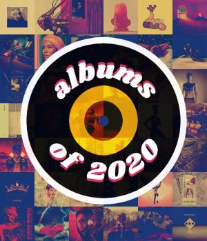 20 defining albums of 2020