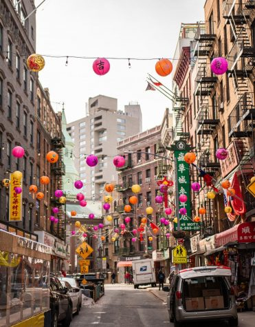 Five social distance-friendly activities in NYC