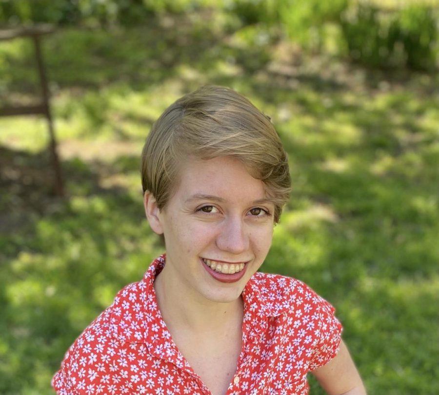 Cassandra Brey