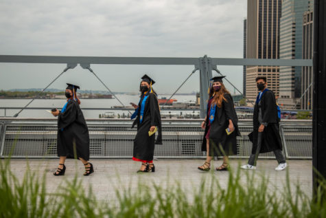 Graduating in 2021, a look from the student perspective