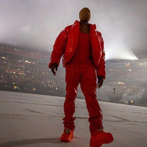 The evolution of Kanye West's 'DONDA'