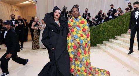 American Fashion in Action: Met Gala 2021 Recap