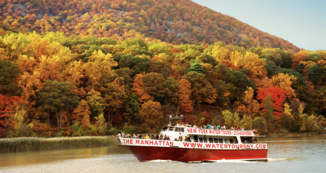 Quintessential fall activities in the city